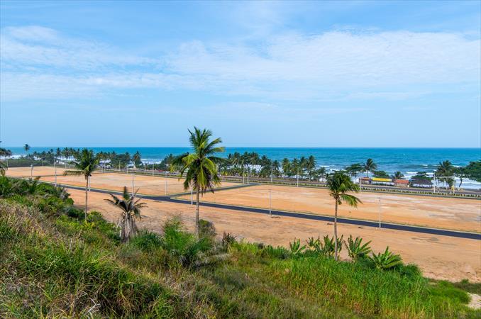 Reserva Brisa do Mar