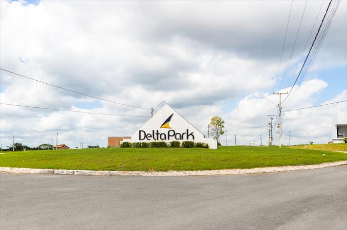 Residencial Delta Park