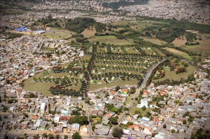 Jardim Allegra