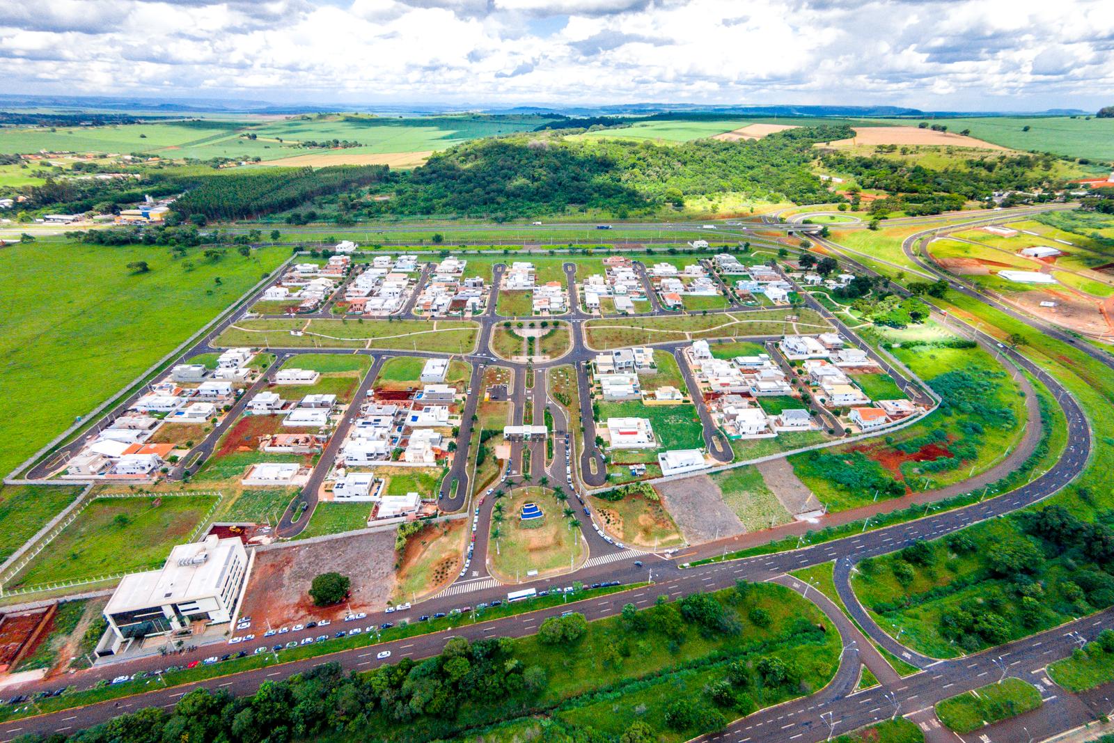 Bella Città Ribeirão Preto