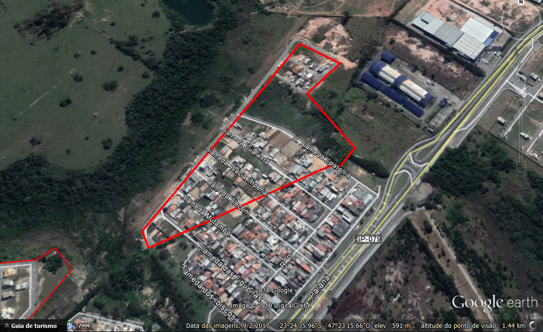 Parque Sorocaba