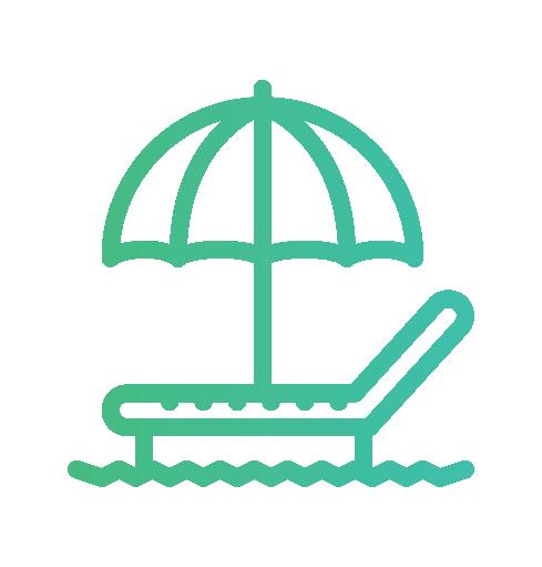 Deck Molhado