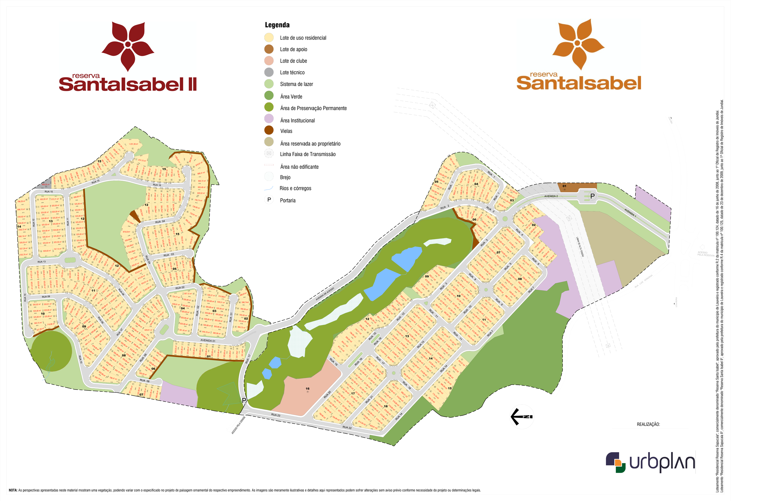 Reserva Santa Isabel