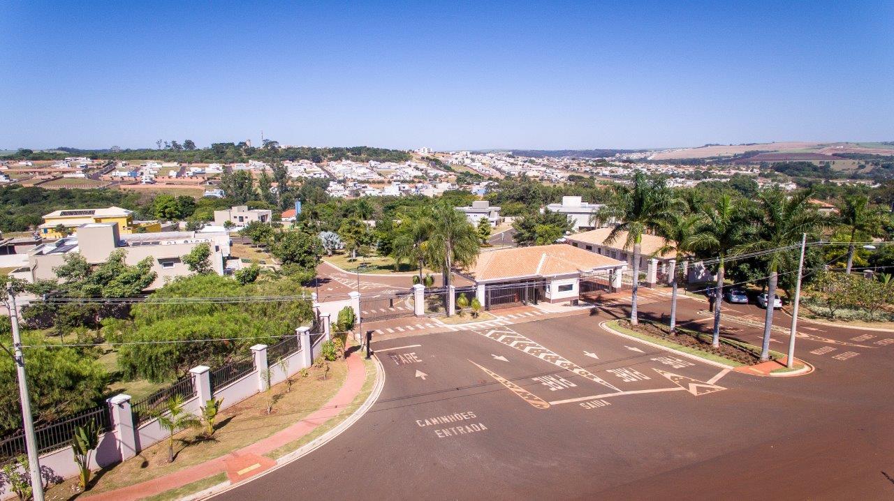 Reserva Santa Luisa