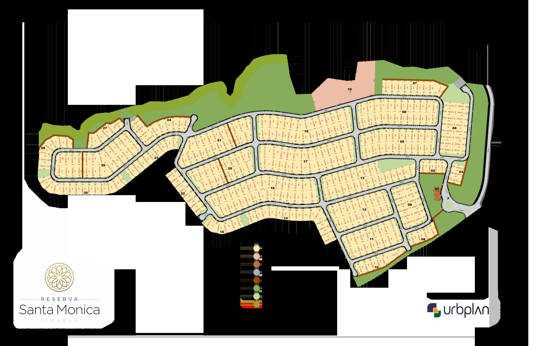 Reserva Santa Mônica