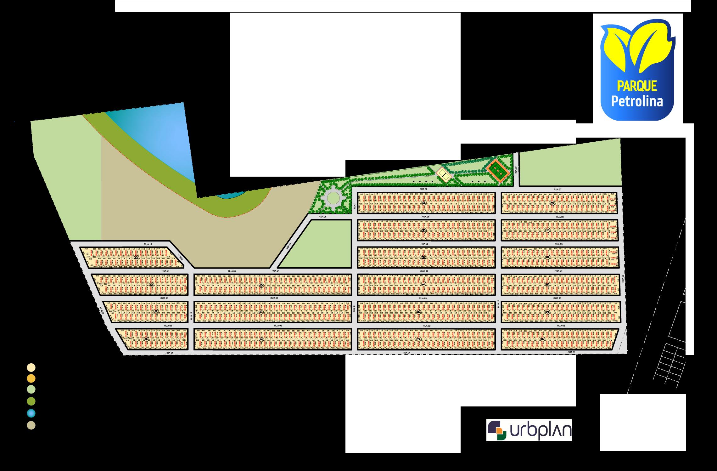 Parque Petrolina