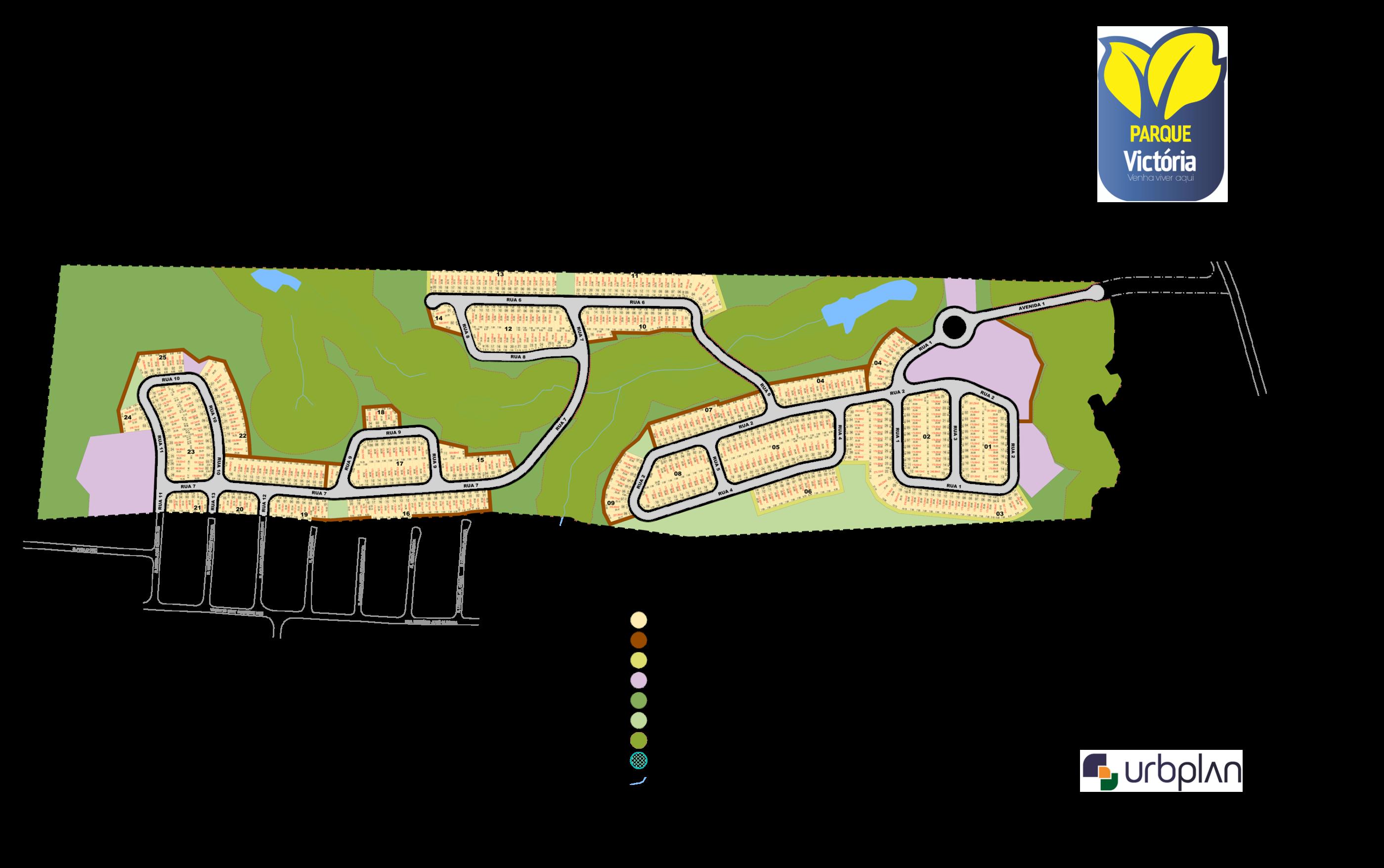 Parque Victória
