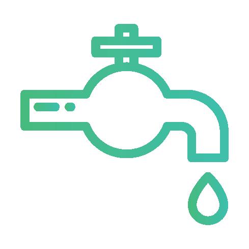 Rede de Água
