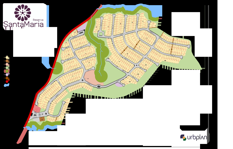 Reserva Santa Maria