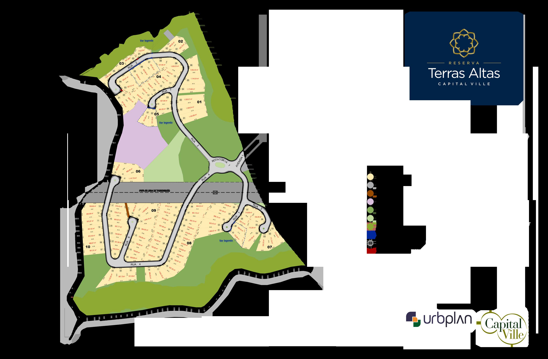 Reserva Terras Altas Capital Ville