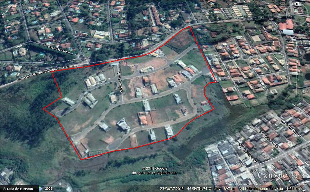 Residencial Vila Real
